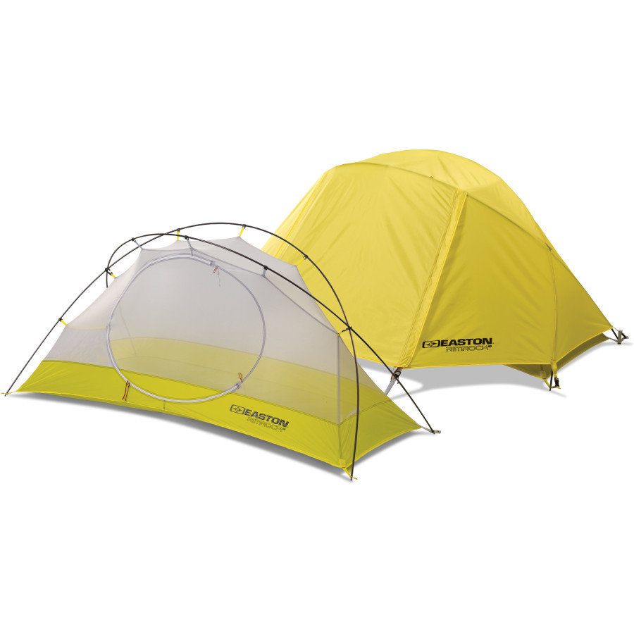 Easton Mountain Products Rimrock 1 Person Solo Tent NEW