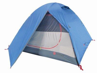 Hotcore Boson 5-6 Person Family Car Camping Adventure Tent c/w Custom Footprint