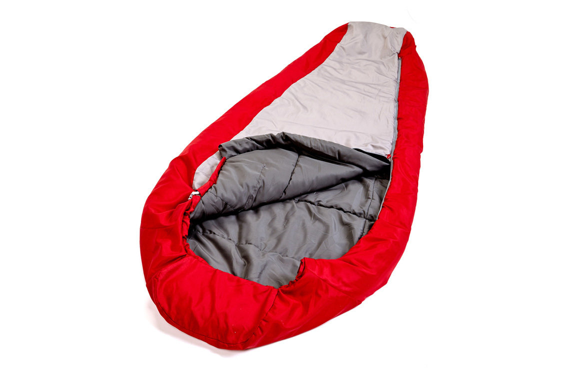 Hotcore Genesis 20F (-7C) sleeping bag, Regular Fit