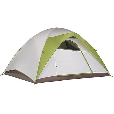 Kelty Yellowstone 8 Person Family Car Camping Tent New