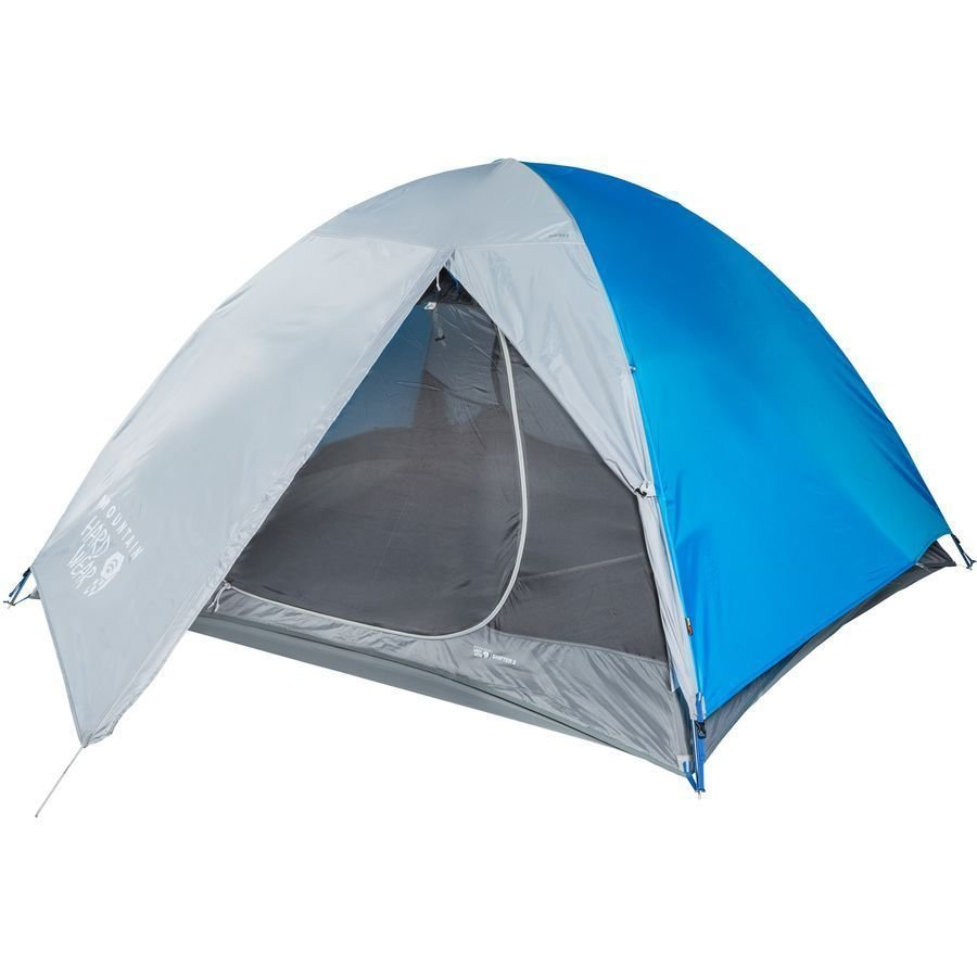 Mountain Hardwear Shifter™ 2 Tent c/w Custom Footprint