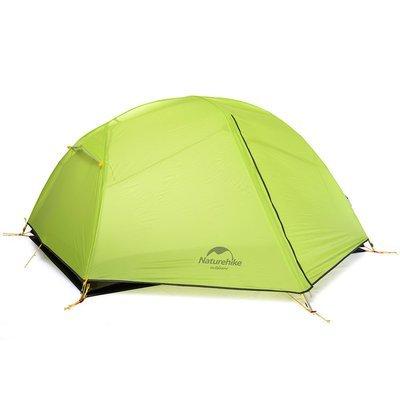 Naturehike Paro UL 2p Dry Pitch tent Silnylon c/w footprint