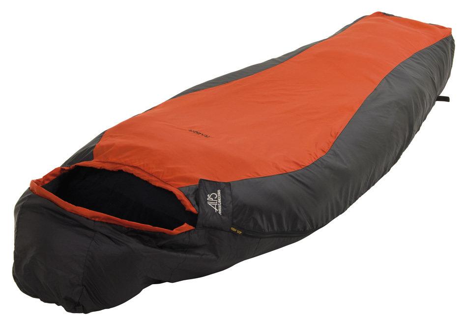 ALPS Mountaineering Razor Fleece Sleeping Bag Liner / Summer Sleeping Bag