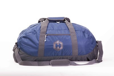 Hotcore Explorer Series Duffel Bags/ Backpack Transporters
