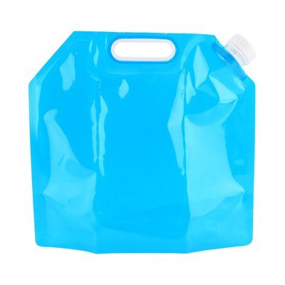 Water Carrier 5L Backpacking Camping Ultralight & Compact BPA Free