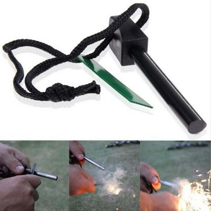 CKO Magnesium / Flint Fire Starter sticks