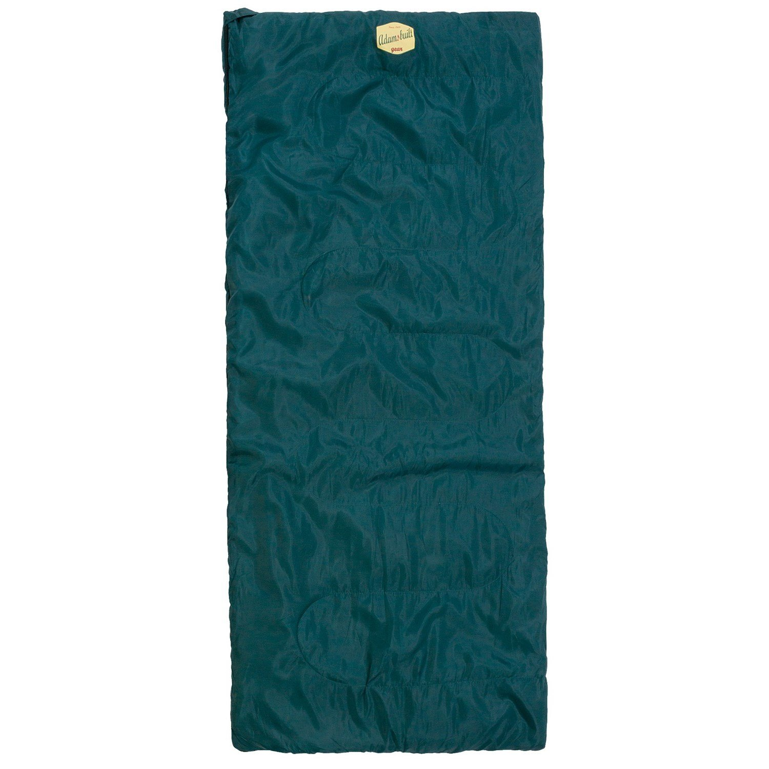 Adamsbuilt Jarbridge Rectangular Summer Sleeping bag - 908  grams