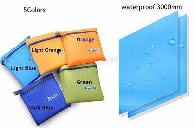 Bluefield Ultralight Tarp / Sun Shelter / Groundsheet - Assorted Sizes & Colors