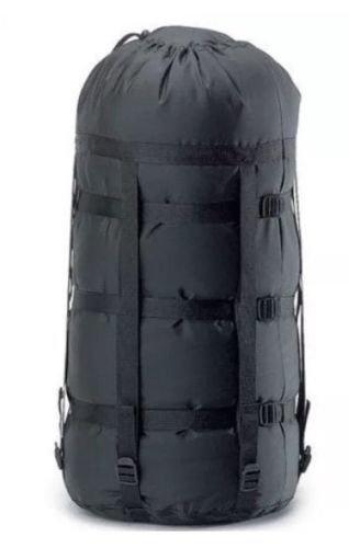 US Military 9 Strap Compression Sack, 57L - Heavy Duty