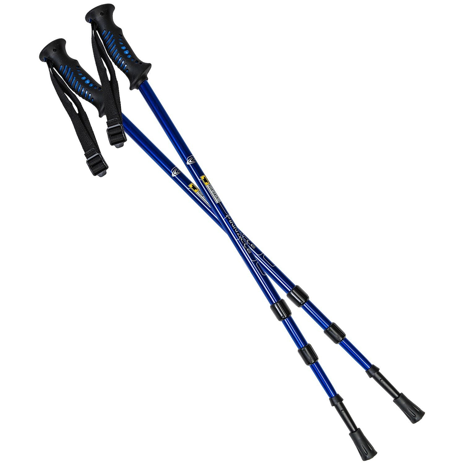 Mountainsmith Pinnacle Hiking Poles - AntiShock