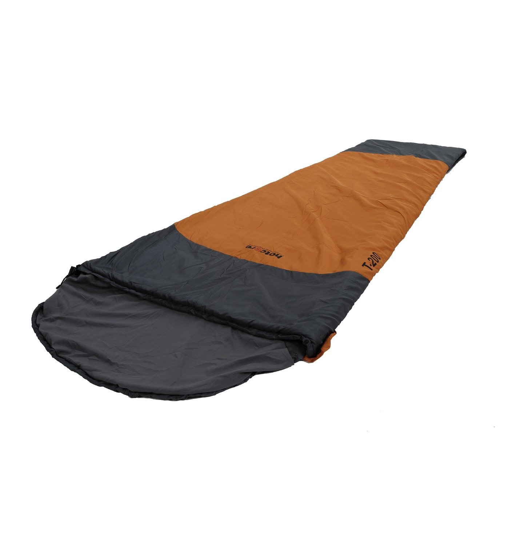 Hotcore T200 Backpacking Sleeping Bag -10C, Tapered Mummy