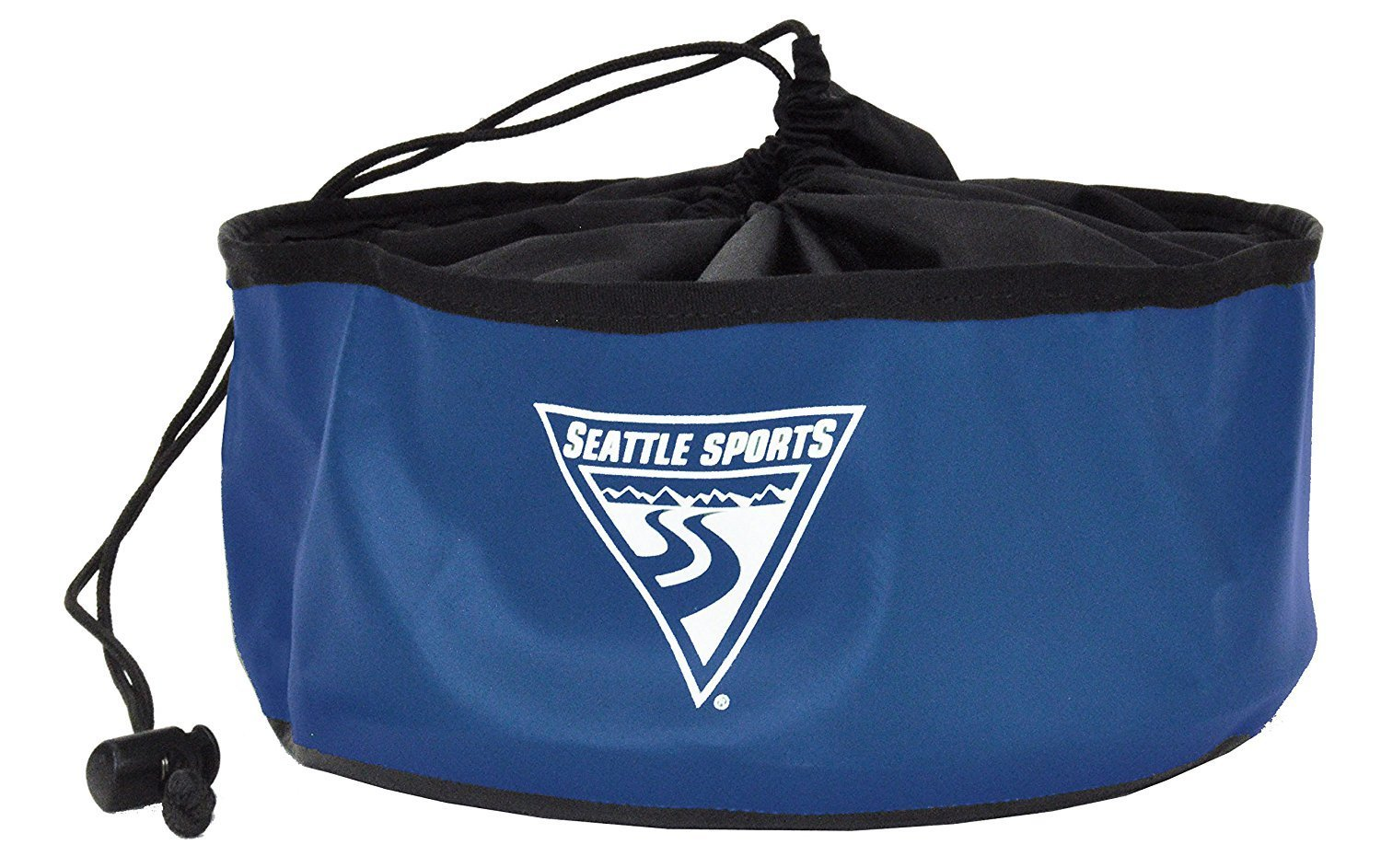 Seattle Sports Compact Outfitter Class Collapsible Bowl
