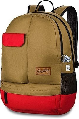 Dakine Semester 28L Unisex Backpack - One Size fits all