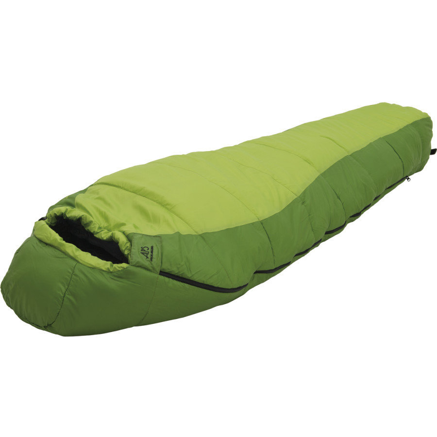 ALPS Mountaineering -7C Crescent Lake Sleeping Bag - WIDE Mummy