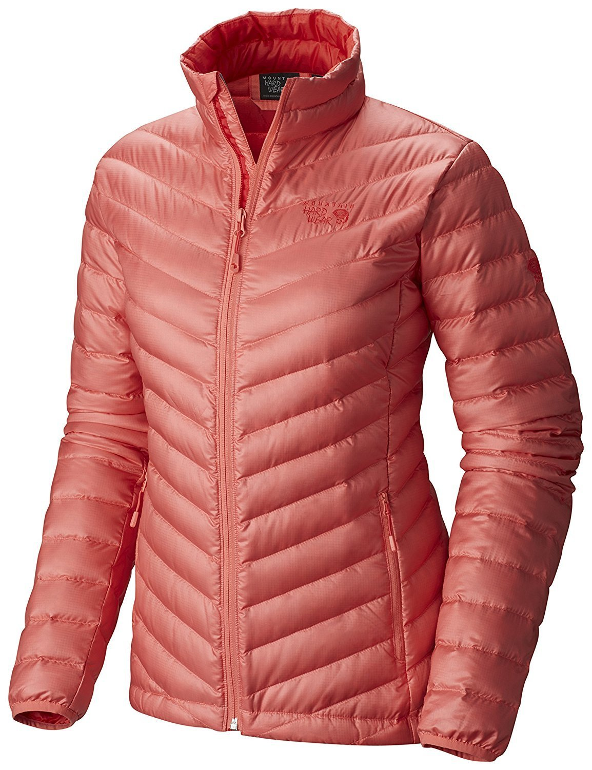 Mountain Hardwear Nitrous 800 Down Jacket - Women's XLarge