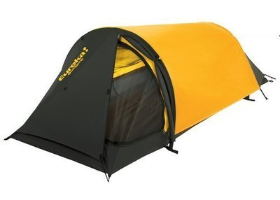 Eureka Solitaire 1 Person Solo Backpacking Tent - Refurbished
