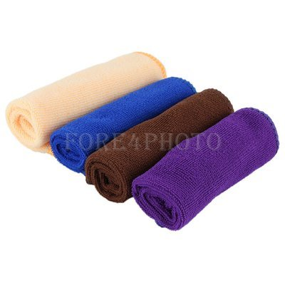 CKO Microfibre Quick Drying Travelling Camping Bath Towels - 65 x 140cms