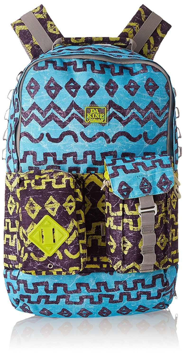 Dakine Mod Street Backpack, Tribe, 23-Liter