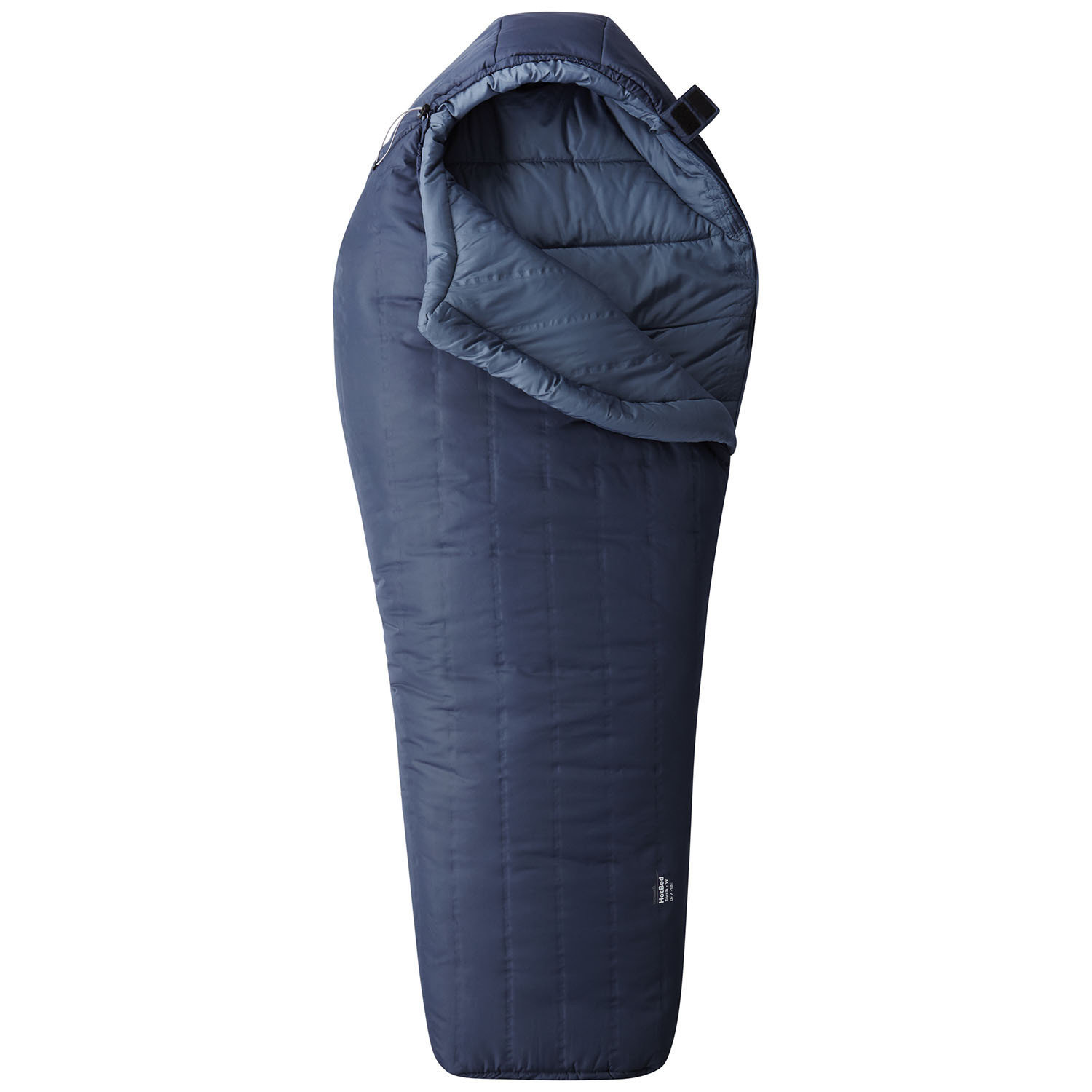 "Mountain Hardwear Hotbed Torch -18C Sleeping Bag, fits up to 5'8"", Women's"
