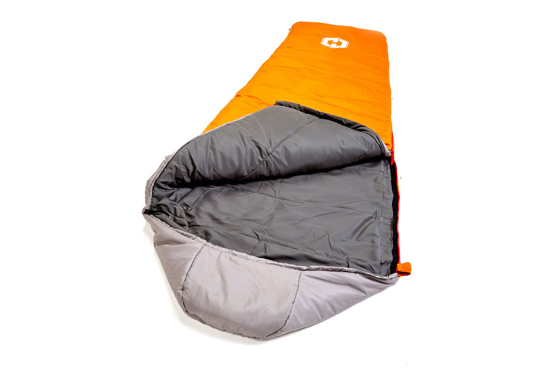 Hotcore T-300 Tapered Sleeping Bag, -20C