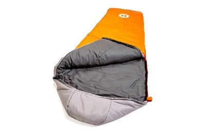 Hotcore T300 Tapered Sleeping Bag, -20C