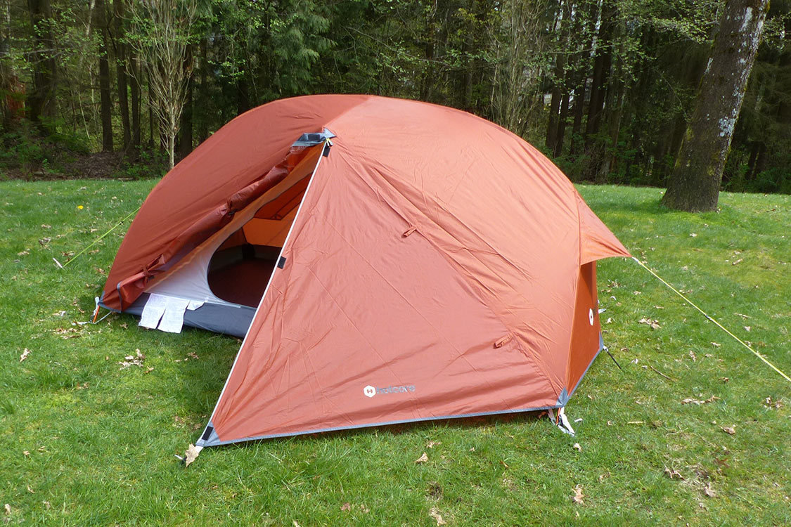 Hotcore Mantis 2 Person Backpacking Tent