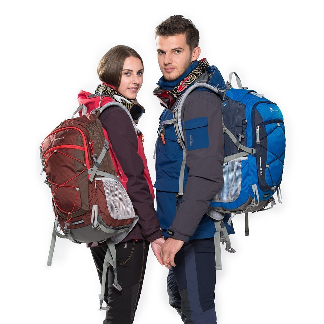 Mountaintop 35 + 5L Backpack