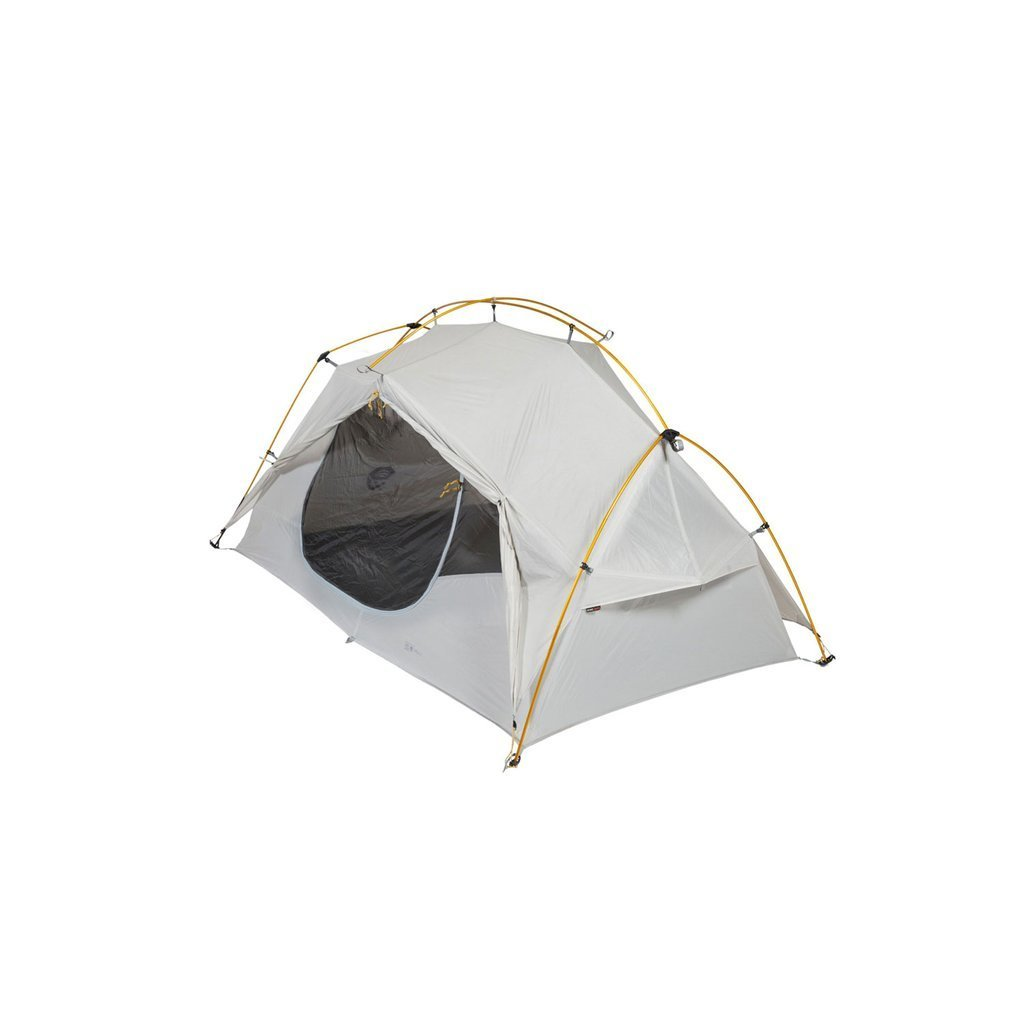 Mountain Hardwear Hylo 3 Person, 3 Season Hybrid Backpacking/Alpine Tent