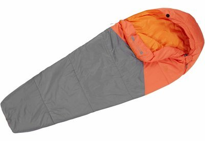 The North Face Aleutian 4C Sleeping Bag - Long