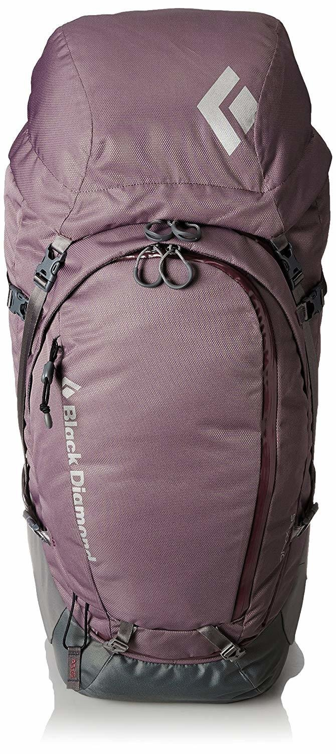 Black Diamond Onyx 65L Women Backpack - Medium Torso