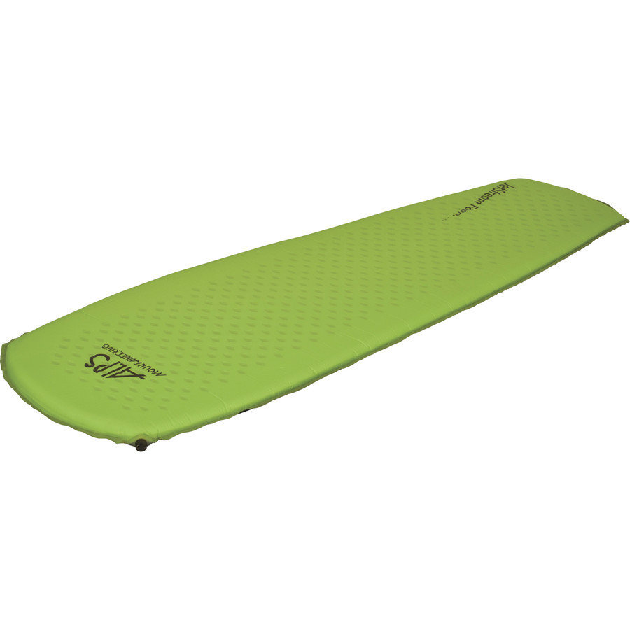ALPS Mountaineering Ultralight Tapered Insulated Sleeping Pad - Long