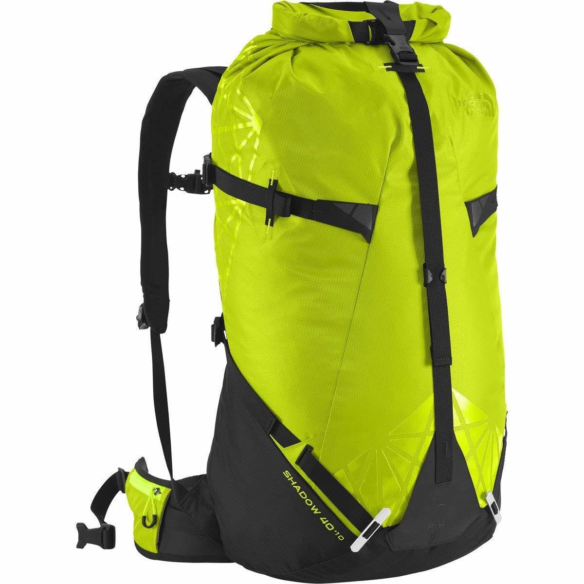 The North Face Shadow 40+10L Alpine Waterproof Backpack Small/Medium Torso