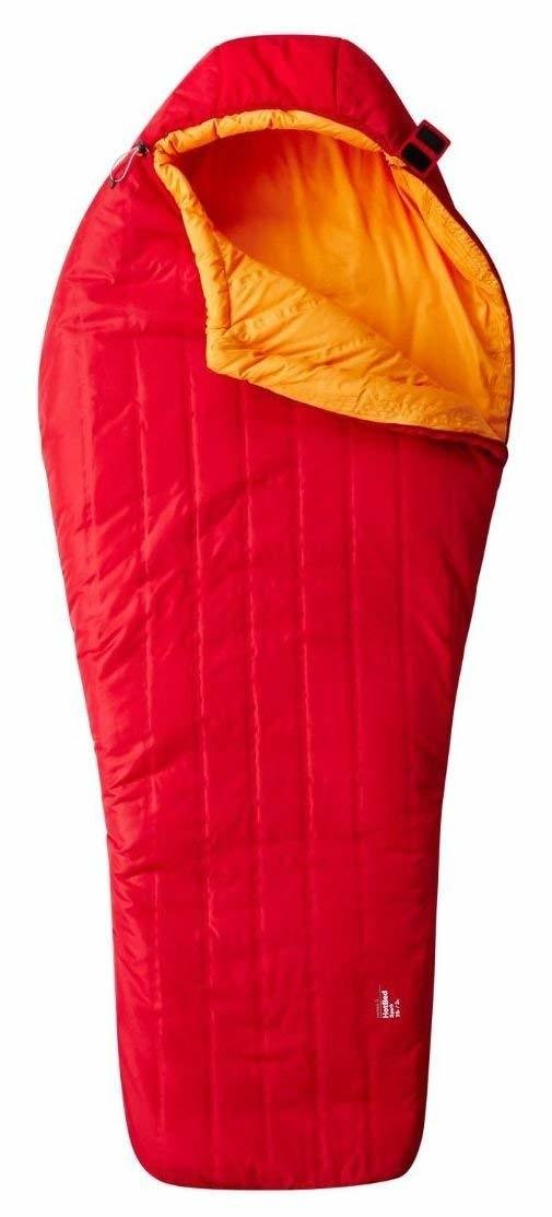 Mountain Hardwear Hotbed Spark 35F/2C Sleeping Bag - regular fit