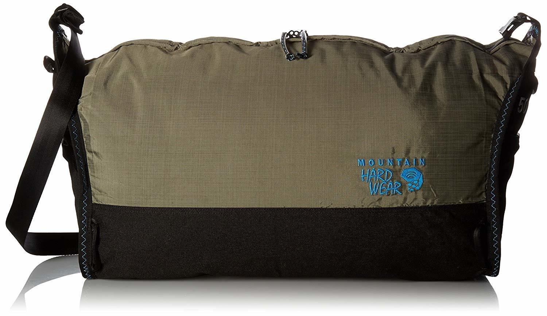 Mountain Hardwear Outdry Waterproof Duffel Bag - 75L