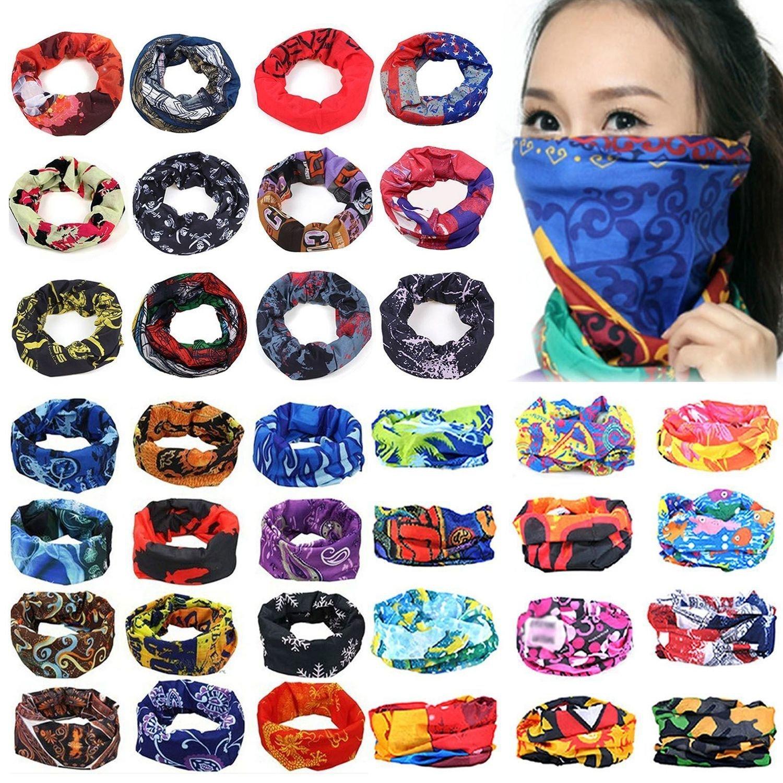 CKO Buff tube scarf