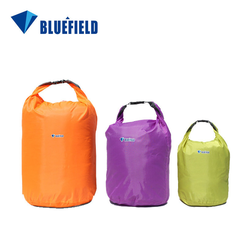 Bluefield Waterproof Dry Storage Sacks - assorted sizes