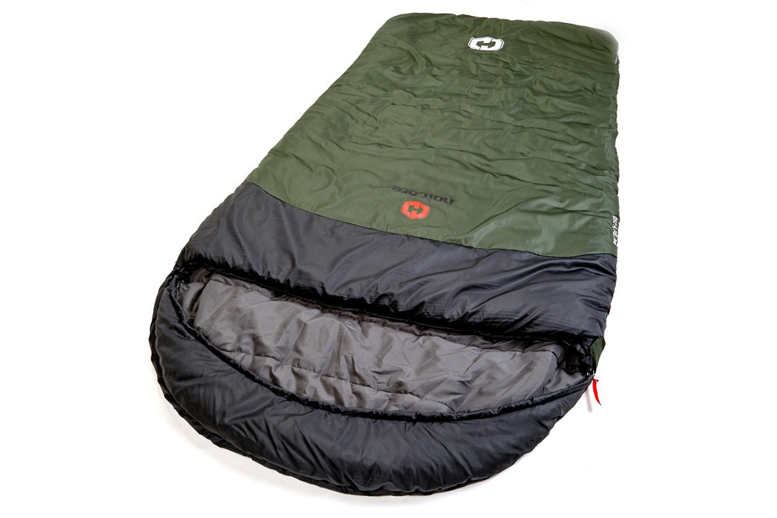 HOTCORE Fatboy 250 Oversized Rectangular Sleeping Bag -15C (5F)