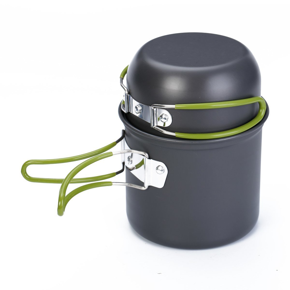 CKO 1L Pot/Bowl Combo Set - ideal for backpackers