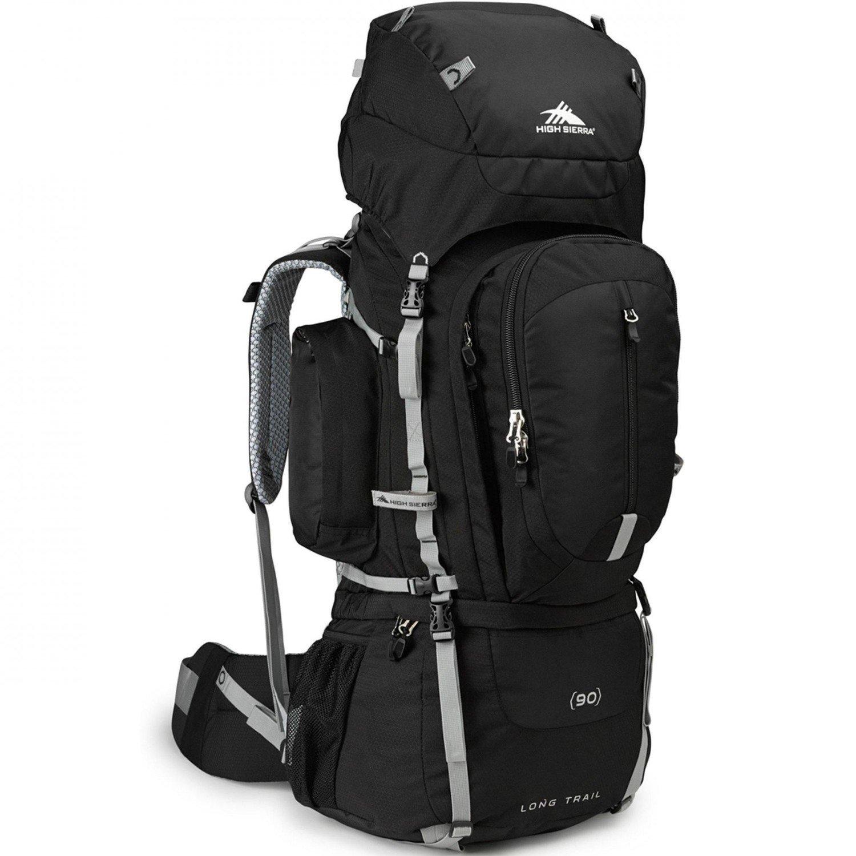 High Sierra Classic 2 Series Long Trail 90L Backpack