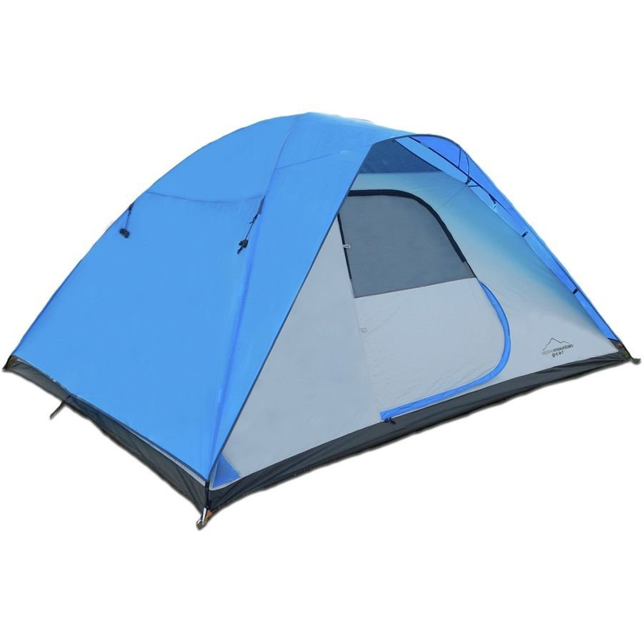 AMG Alaskan 4 Person Family Tent