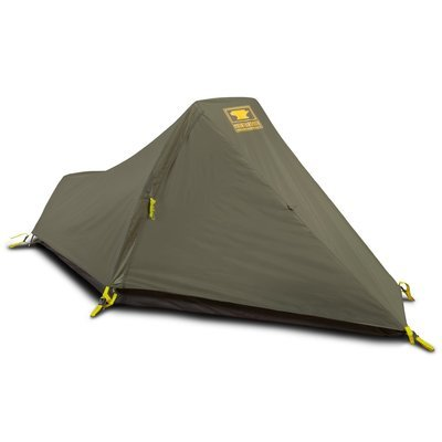 Mountainsmith Lichen Peak 2 Person Backpacking Tent w/footprint