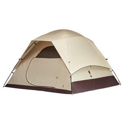 Eureka Tetragon HD 4 Person Family Tent - USED