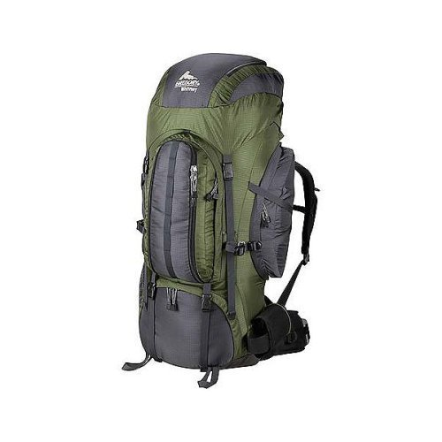 Gregory Whitney 95L Expedition Backpack - Small Torso