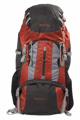 Carrion 80L Backpack - Adjustable Torso