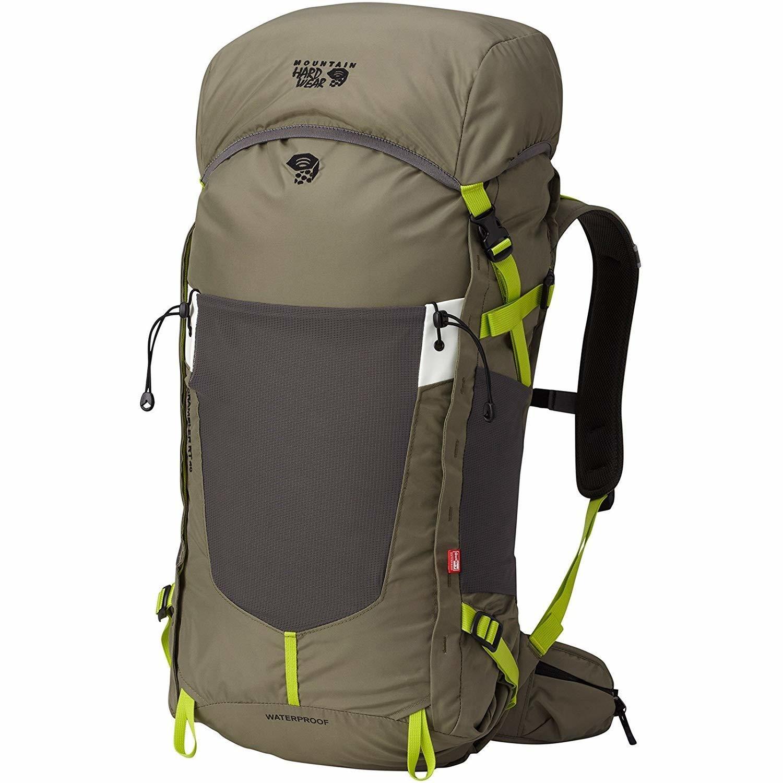 Mountain Hardwear Scrambler RT 40L OutDry Backpack - Waterproof