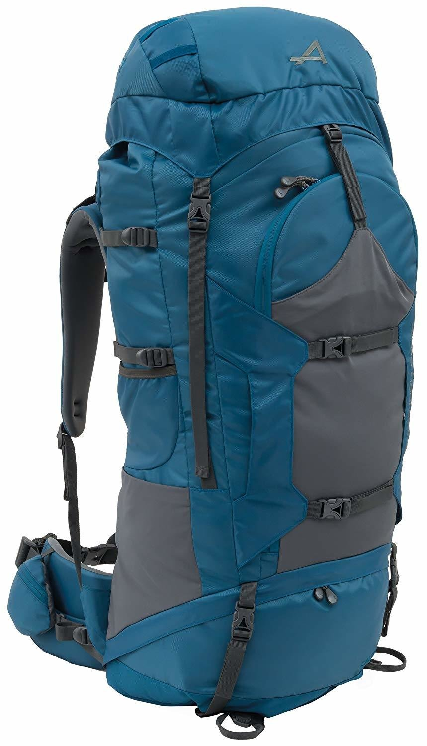 ALPS Mountaineering Caldera 90L Backpack - Adjustable Fit
