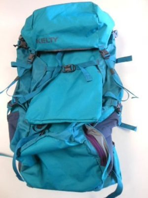 Kelty Wander 61L Women Backpack - NEW
