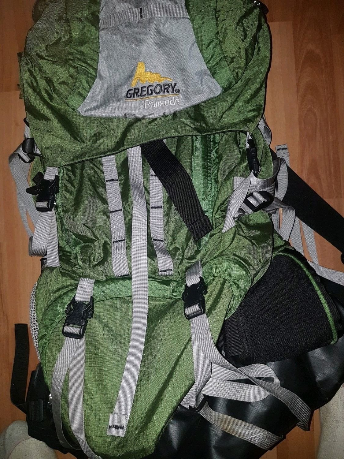 Gregory Palisade 80L Expedition Backpack - Small Torso