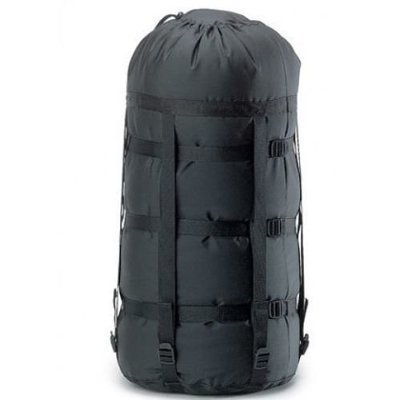 US Military 9 strap Compression Sack - 57L