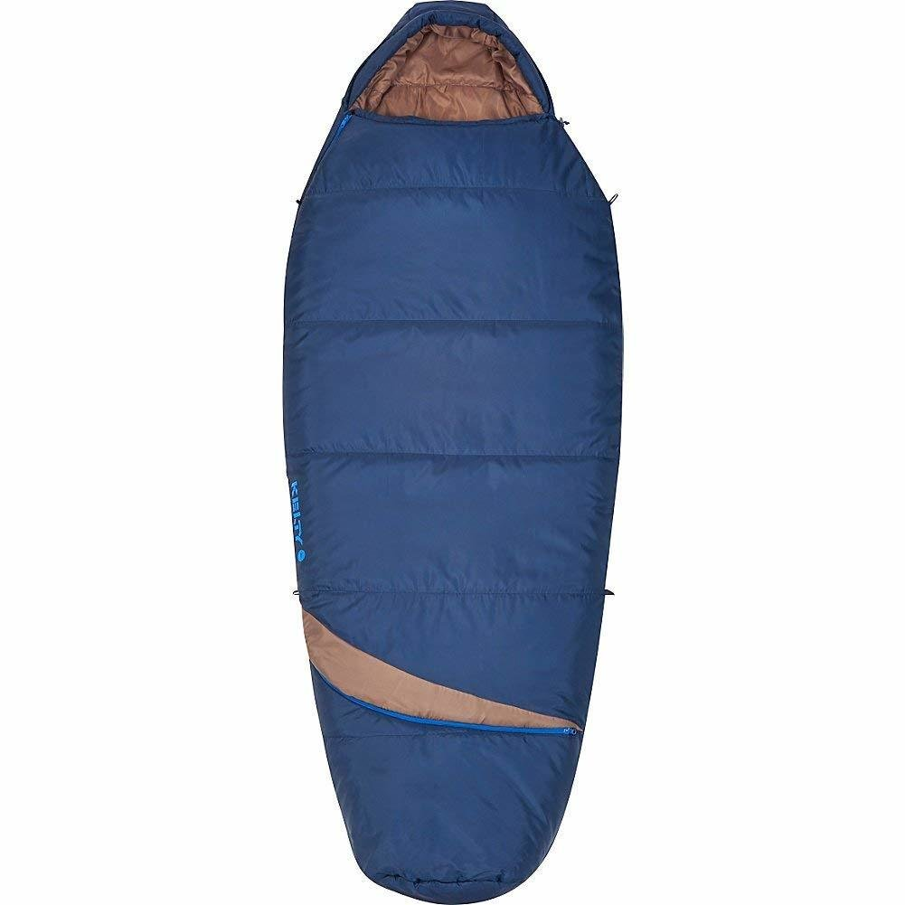 Kelty Tuck EX -7C Sleeping Bag, fits up to 7 ft